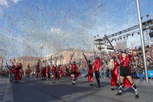 Carnaval de Nice - Ville de Nice